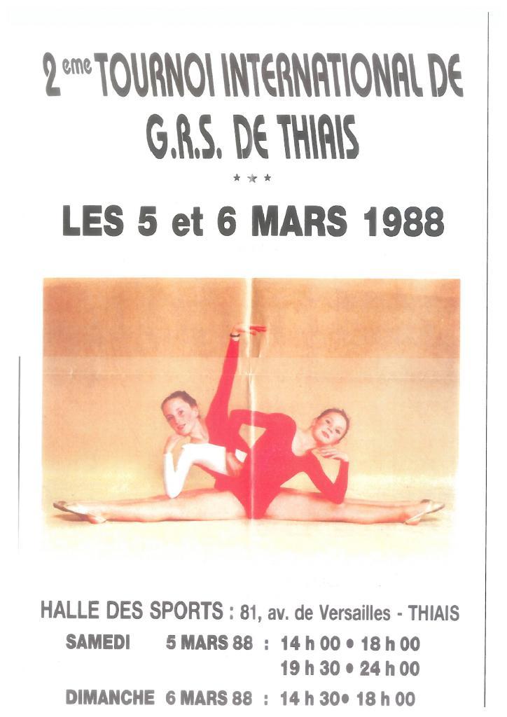 Edition 1988