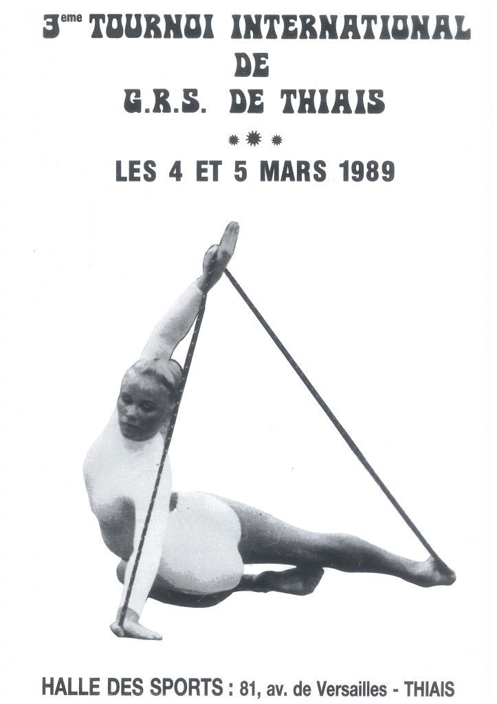 Edition 1989