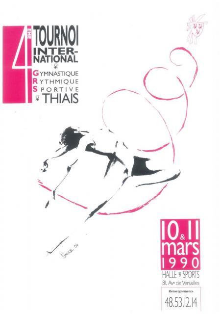 Edition 1990