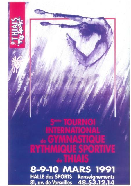 Edition 1991