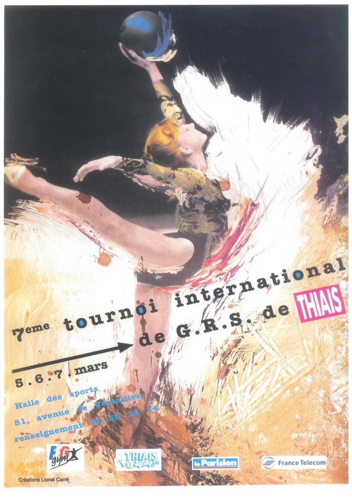 Edition 1993