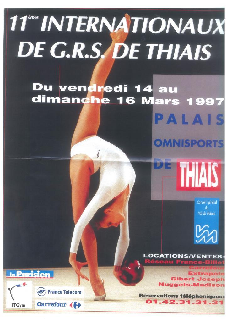 Edition 1997