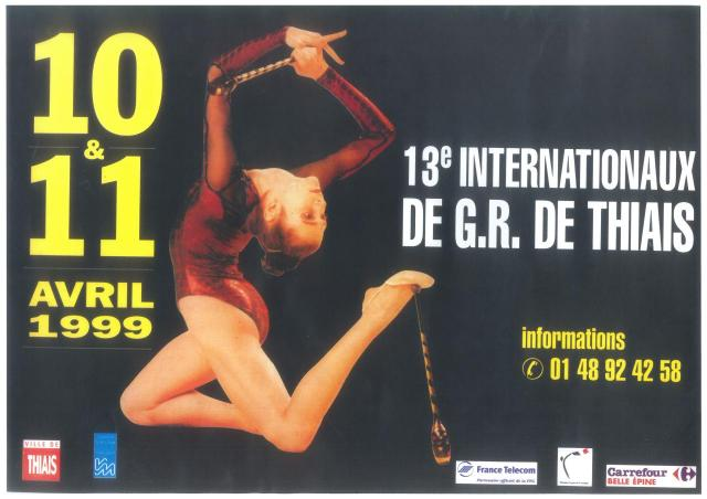 Edition 1999