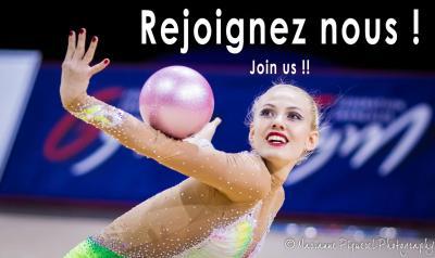Rejoignez nous